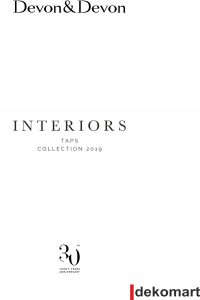 d devon devon_catalogo_interiors_taps